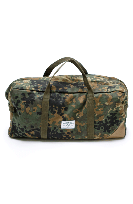 muschi Armourflage Bag (Forest)