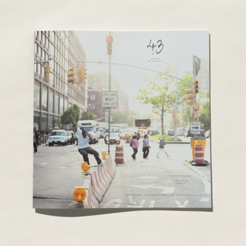 43 Magazine
