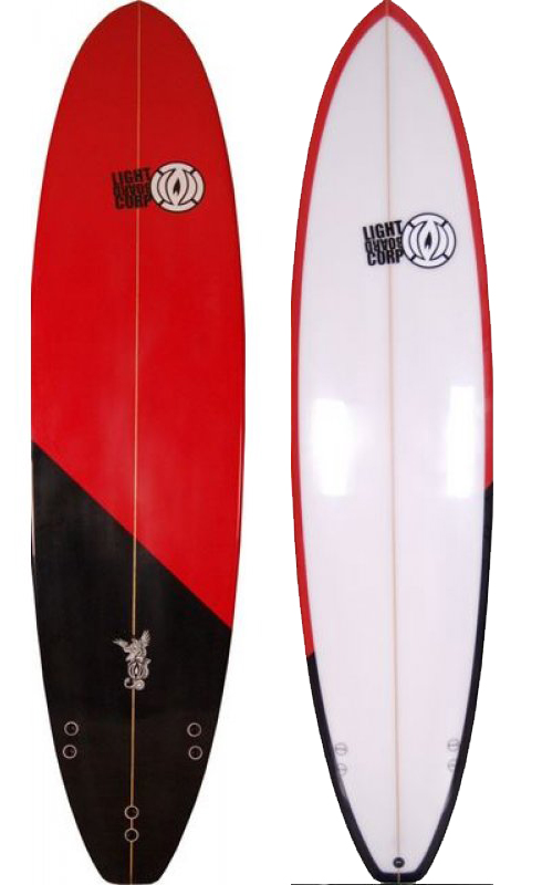 Light-Surfboard-SEVENSIX-SP