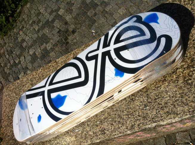 ete clothing deck