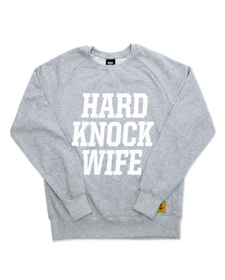 Muschi Kreuzberg_HardKnockWife_Sweater