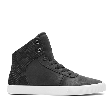 Supra Womens Cuttler Black