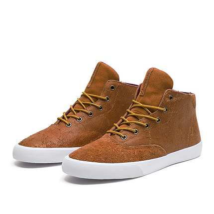 Supra Wrap Up Light Brown 2