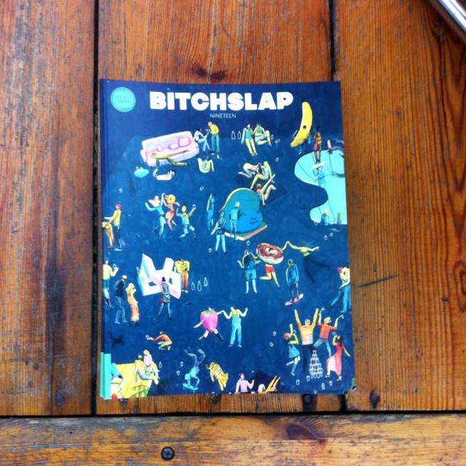 Bitchslap Mag