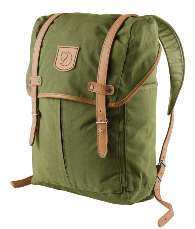 fjällraven Rucksack No 21 Medium green