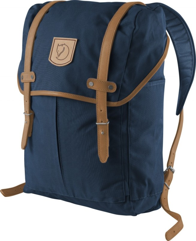 fjällraven Rucksack No 21 Medium navy