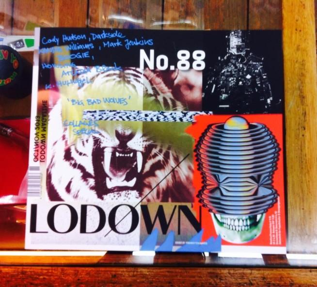 lodown magazine berlin 88