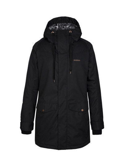 Zimtstern Swallow Frauen Winter Jacke