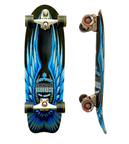 carver skateboards taylor_knox