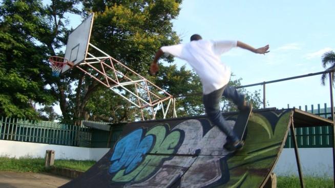 Ete Clothing Skateboards Afrika Mocambique Skate Aid2