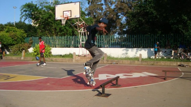 Ete Clothing Skateboards Afrika Mocambique Skate Aid3