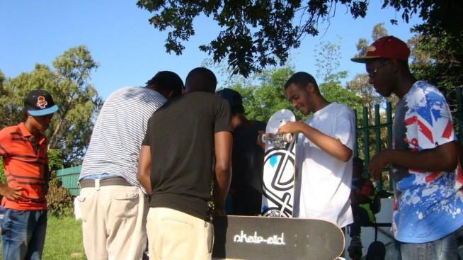 Ete Clothing Skateboards Afrika Mocambique Skate Aid5