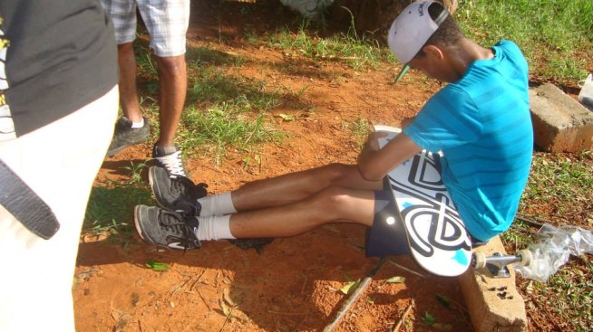 Ete Clothing Skateboards Afrika Mocambique Skate Aid6