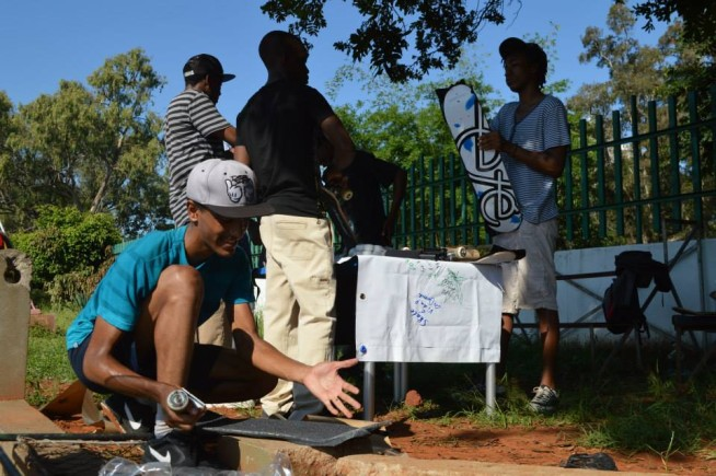 Ete Clothing Skateboards Afrika Mocambique Skate Aid7