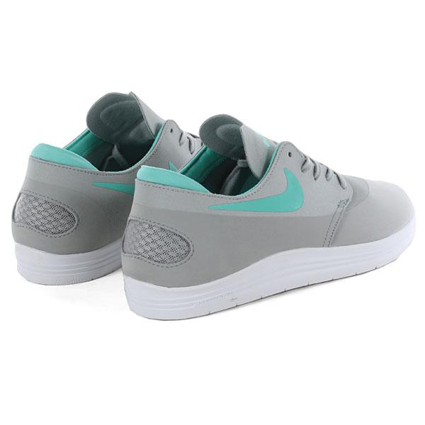 Nike Lunar Oneshot Grey Back Sneaker