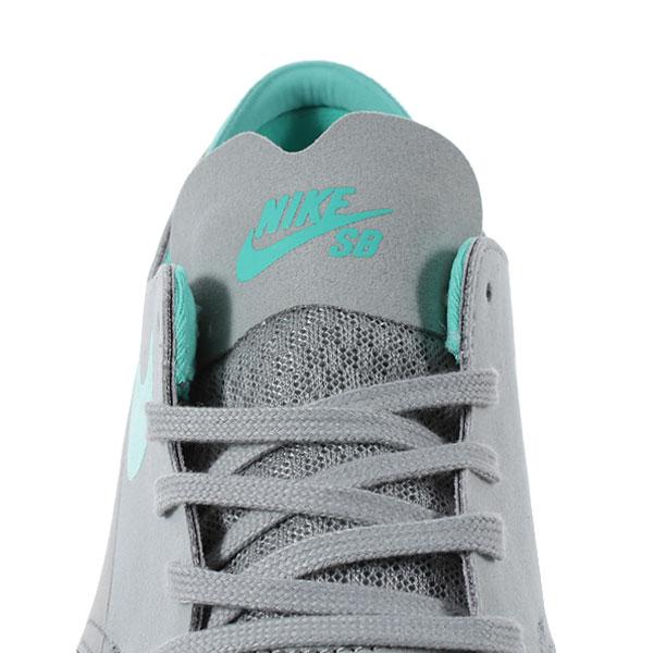 Nike Lunar Oneshot Grey Front Sneaker