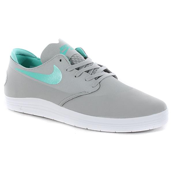 Nike Lunar Oneshot Grey Mint Sneaker
