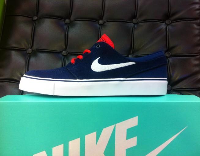 Nike Sneaker Janoski