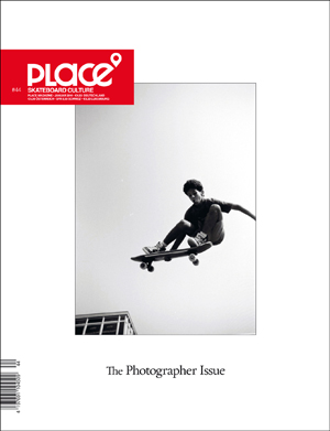 place cover