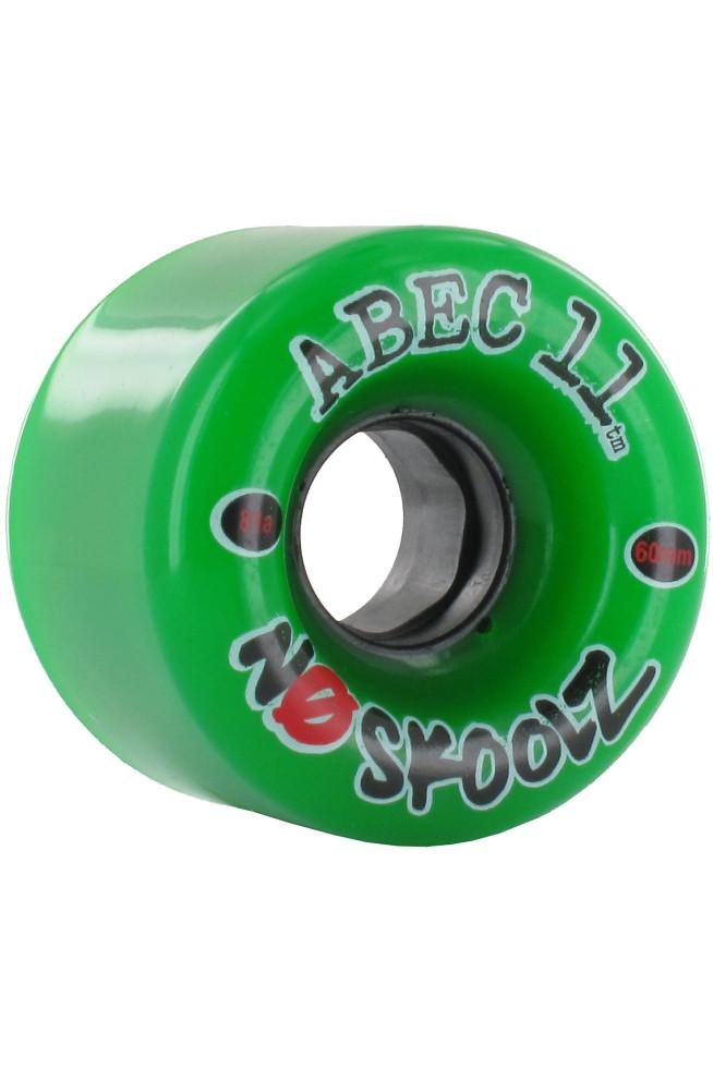 Abec11 No Skoolz Longboard Rollen