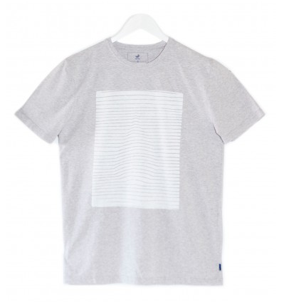 Two Thirds Balearic EcoTee Shirt