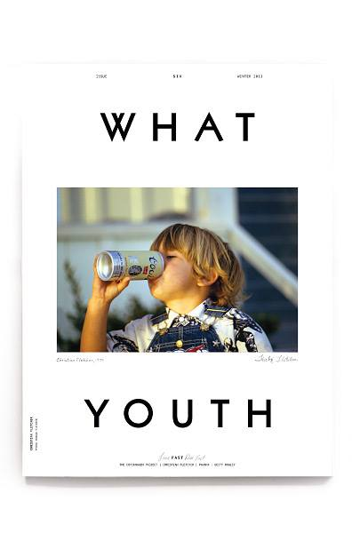 What Youth Mag Six