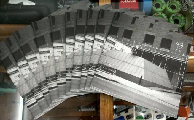 42 Mag NY skate berlin kaufen