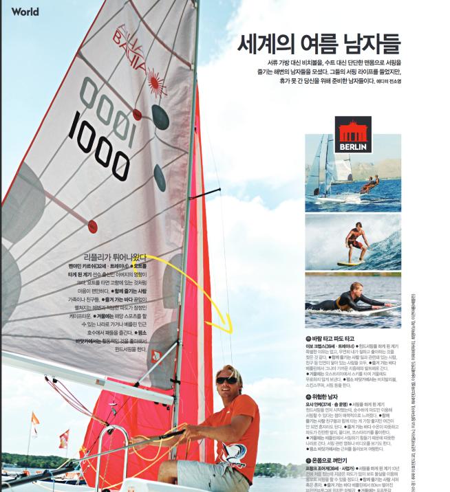 singles korea surf ete