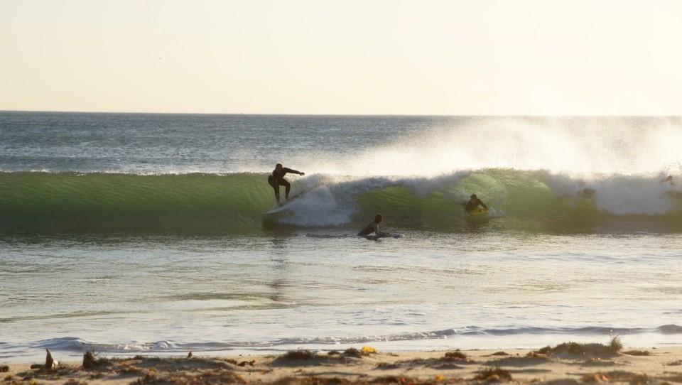 Hannah Bahl Surf Bild Wettbewerb Ete Clothing