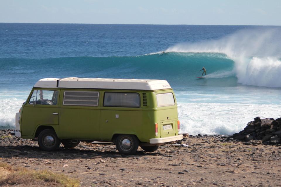 Markus Elter Rider : Tim Elter Fuerteventura