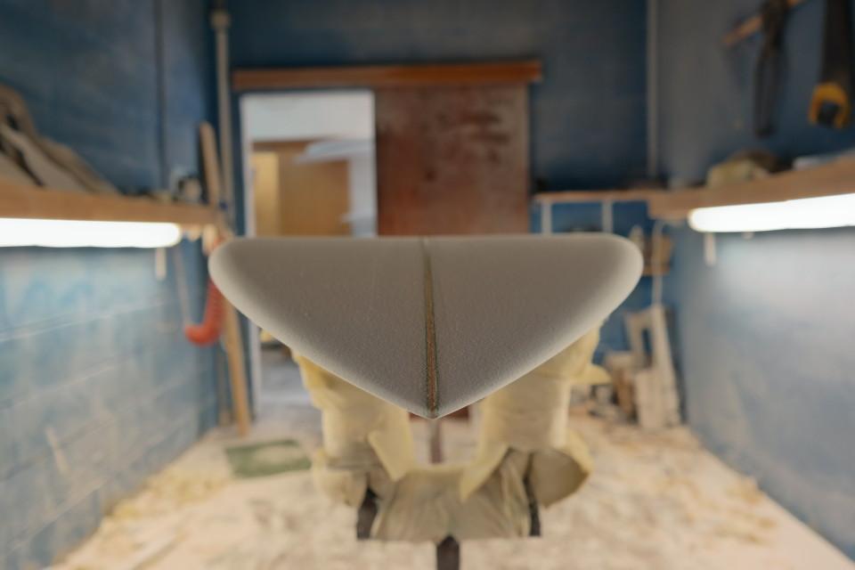 Fatum Surfboard Factory