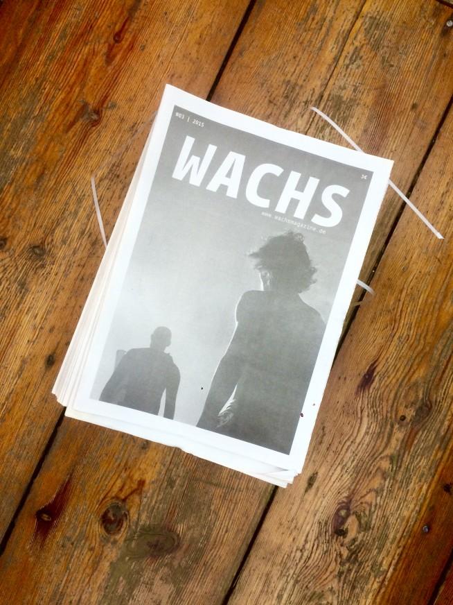 Wachs Magazin