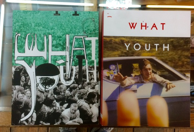 What Youth Surf Magazin