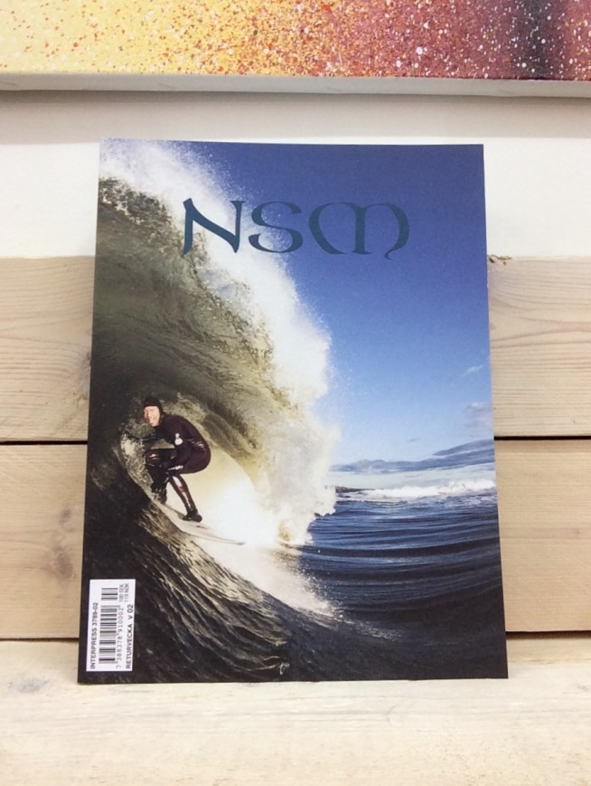 Nordic Surfers Magazine