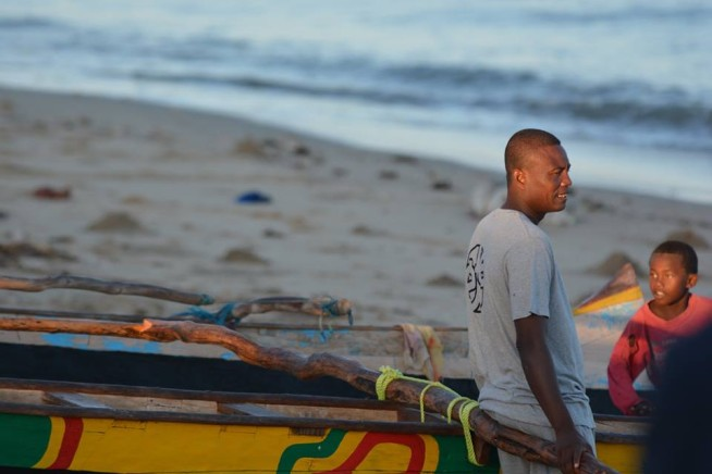 Nachhaltig Surf Tips in Madagascar 1
