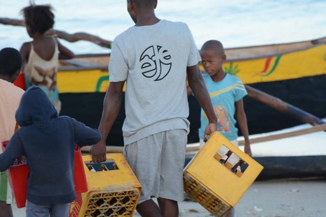 Nachhaltig Surf Tips in Madagascar 2