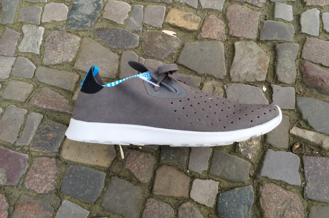 Native Apollo Shoe Grey