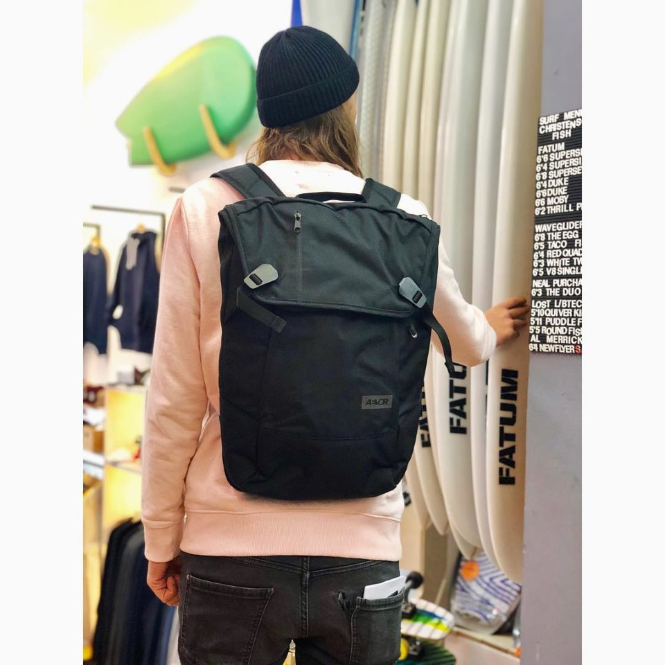 Aevor Backpacks Rucksack