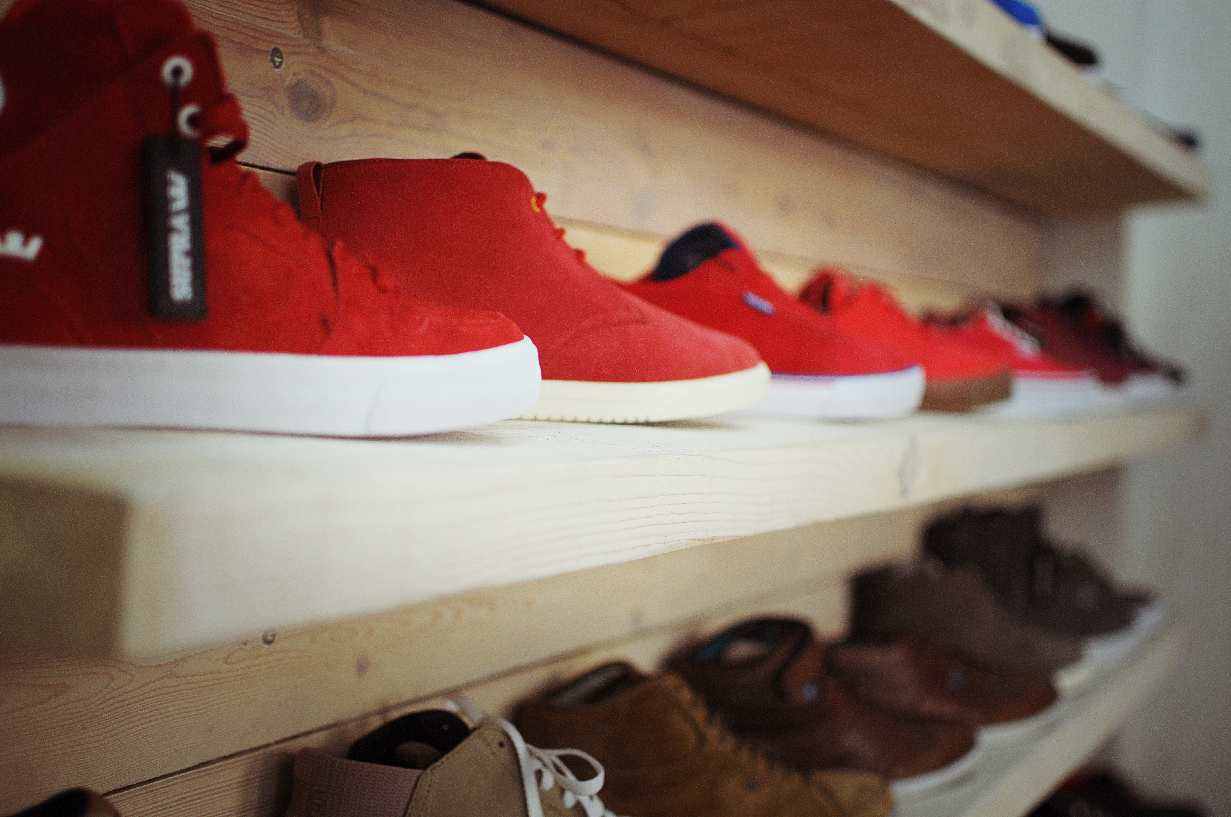 Ete Clothing Shoe